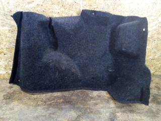 Запчасть обшивка багажника правая Kia Avella