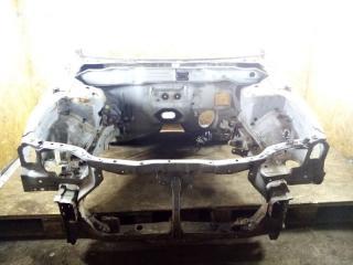 Передняя часть кузова Nissan Almera N16