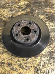 Запчасть тормозной диск передний Toyota Rav 4