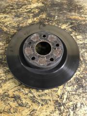 Запчасть тормозной диск Toyota Rav 4