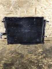 Радиатор кондиционера Ford Mondeo 4