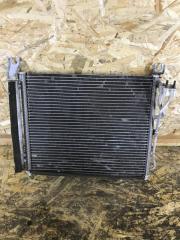 Радиатор кондиционера Kia picanto