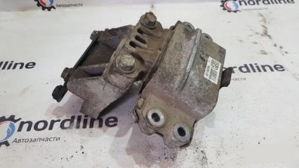 Запчасть опора двигателя левая Skoda Oktavia A5 2008