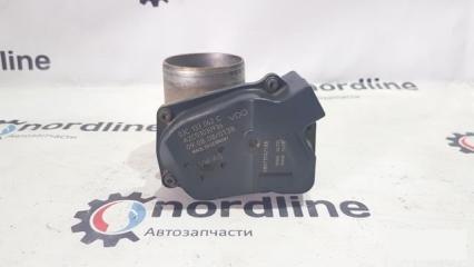 Запчасть блок дроссельной заслонки Skoda Oktavia A5 2008