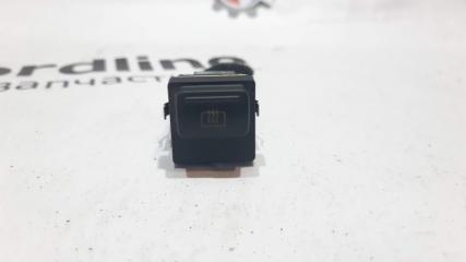 Запчасть кнопка обогрева заднего стекла Skoda Fabia 2 2008