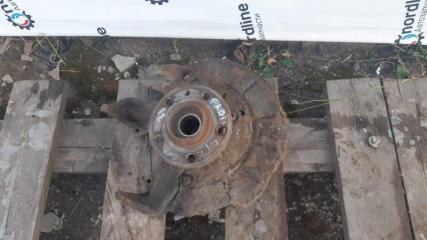 Кулак поворотный передний правый Fabia 2 2008 Combi 1.2 BZG