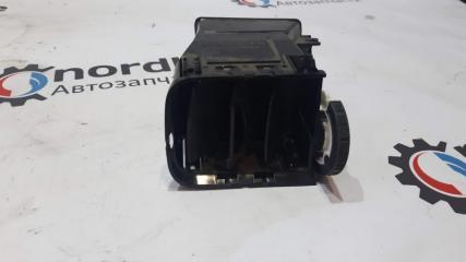 Запчасть дефлектор обдува левый Skoda Fabia 2 2008