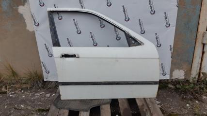 Запчасть дверь передняя правая BMW 3 series 1991