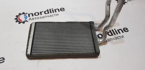 Запчасть радиатор печки Mitsubishi Lancer X 2007