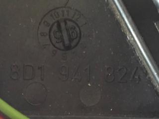 Блок предохранителей Audi A4 B5 Седан 1.8 ADR