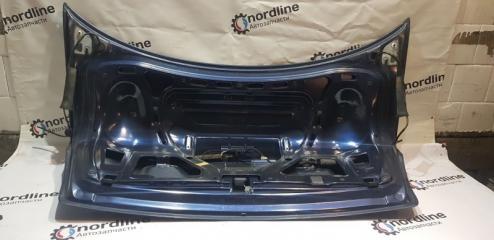 Крышка багажника Audi A4 B5 Quattro 1997