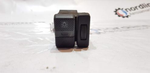 Запчасть блок переключателя света фар Volkswagen Passat B3 1992