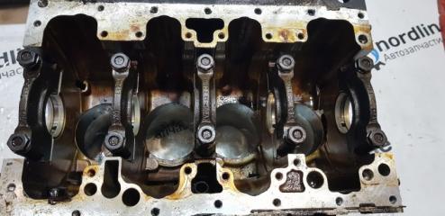 Запчасть блок цилиндров двигателя Volkswagen Caddy 3 2007