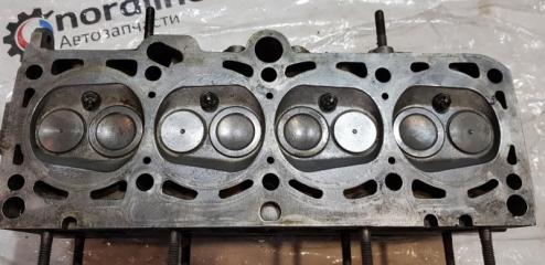 Запчасть головка блока цилиндров Volkswagen Caddy 3 2007
