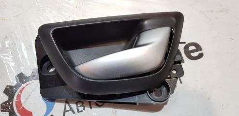 Запчасть ручка двери внутренняя задняя правая Volvo XC90 2003