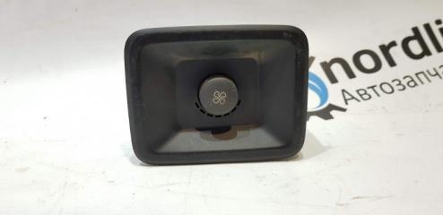 Запчасть блок управления отопителем задний Volvo XC90 2003