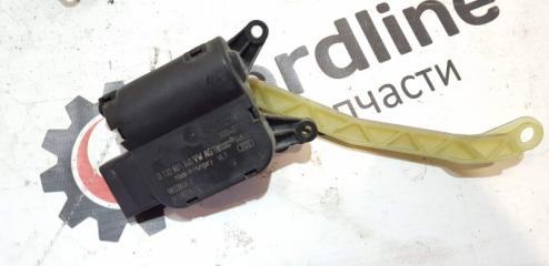 Запчасть привод заслонки отопителя Volkswagen Caddy 3 2007
