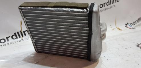 Запчасть радиатор отопителя Volkswagen Caddy 3 2007