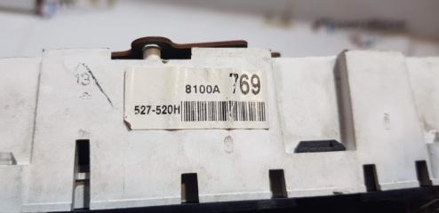 Панель приборов Mitsubishi Lancer 9 седан 4G18
