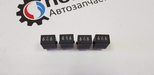 Запчасть реле 646