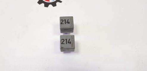 Запчасть реле 214