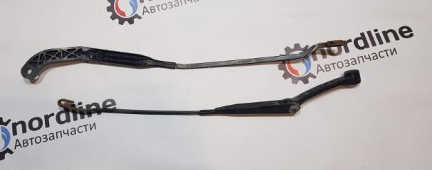 Поводки дворников комплект Audi 80 B4 СЕДАН 1.8 PM 1991 (б/у)