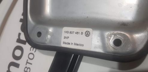 Механизм стеклоподъёмника передний левый Jetta 5 2009 седан 1.6 BSE