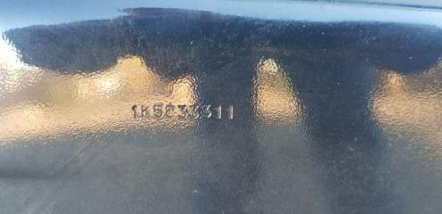 Дверь задняя левая Volkswagen Jetta 5 седан 1.6 BSE