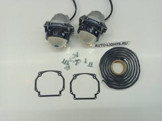 Запчасть би-светодиодные линзы dixel hella3r для volkswagen passat b6 Volkswagen Passat