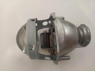 Би-ксеноновые линзы Platinum Hella3R для Infiniti G25 (V36) G25 V36
