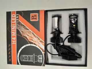 Светодиодные лампы Н4 с мини-линзой Suzuki Swift