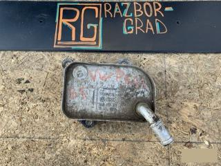 Запчасть радиатор масляный Volkswagen Passat