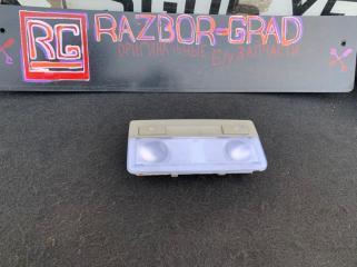 Плафон салона Chevrolet Cruze 2012