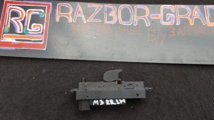 Запчасть блок управления зеркалами передний Mazda 3 BK 2005