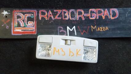 Плафон салона Mazda 3 BK 2005