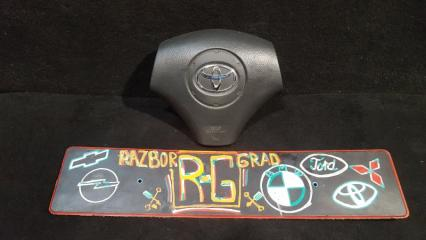 Подушка безопасности в руль Toyota Corolla 2005