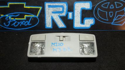 Плафон салона Mazda 3 BK