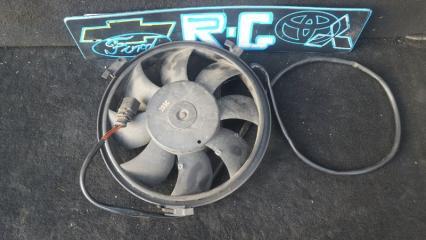 Запчасть вентилятор радиатора Audi A6 C5