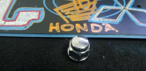 Запчасть гайка колёсная Honda Civic