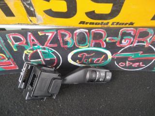 Запчасть переключатель стеклоочистителя подрулевой Ford Focus 2