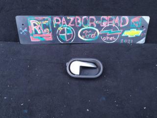 Запчасть ручка двери внутренняя задняя правая Ford Fusion 2007