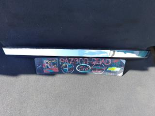 Накладка крышки багажника Opel Astra H Gtc 2007 (б/у)