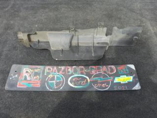 Запчасть дефлектор радиатора передний правый Hyundai Tucson 1 2005