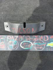 Запчасть накладка замка капота Hyundai Tucson 1 2005