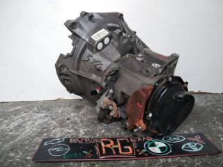 МКПП Ford Focus 2 1.8 QQDB