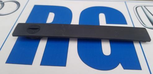 Заглушка Ford Focus 2 1.8 QQDB 2010 (б/у)