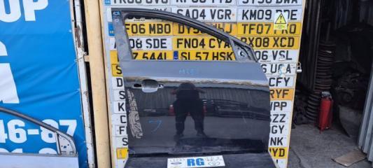 Дверь Chevrolet Cruze ХЭТЧБЕК F18D4 2011 перед. прав. (б/у)