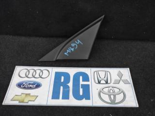 Запчасть накладка зеркала правая Mazda 3 BK 2008