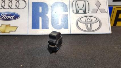 Запчасть кнопка стеклоподъемника передняя левая Toyota Corolla 120 2006