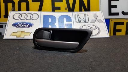 Запчасть ручка двери внутренняя задняя левая Mazda 3 BL 2012